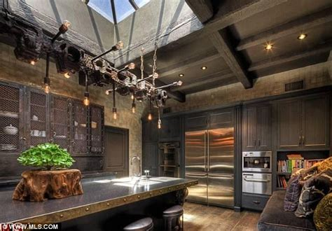 Centre Islands For Kitchens by Hilary Duff Puts 7million Bachelorette Pad On The Market