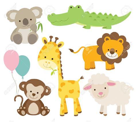 imagenes animales safari resultado de imagen para dibujos animales de la selva