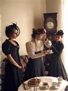 victorian tea party hats clocks fashion hats tea