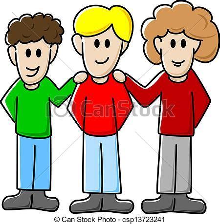 friends imagenes comic de friends three friends clipart