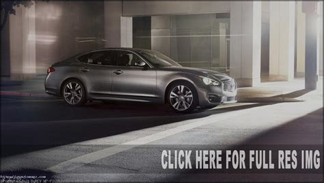 2019 Infiniti Q70 Redesign by 2019 Infiniti Q70 Model Preview Redesign Specs Prices