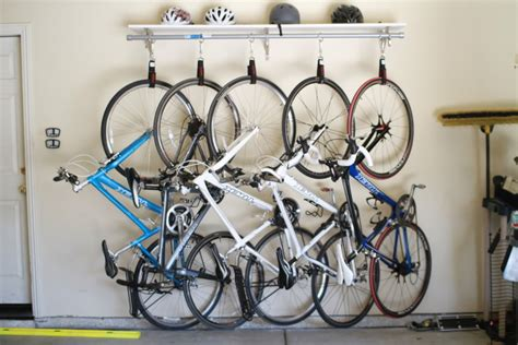 Ways To Store Bikes In Garage by 20 Diy Bikes Racks To Keep Your Ride Steady And Safe