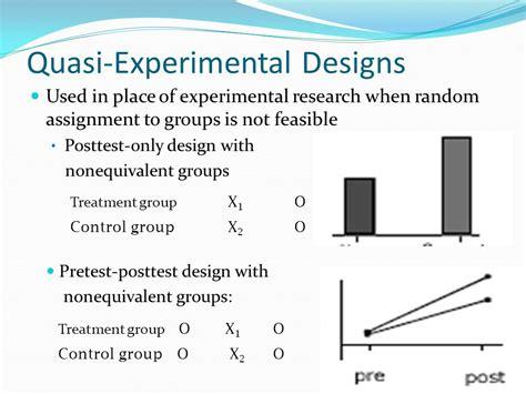 experimental design questions quantitative research methods ppt download