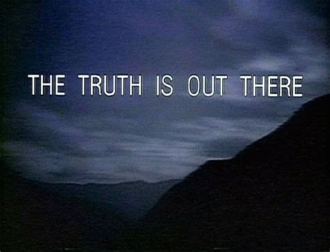 x files wallpaper tumblr image the truth is out there tagline jpg x files wiki