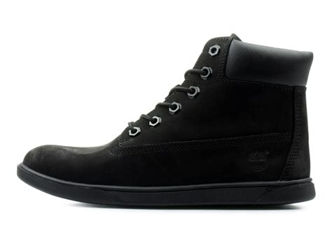 A Zip Code For Shoes by Timberland Boots Groveton 6in Zip A13tm Blk