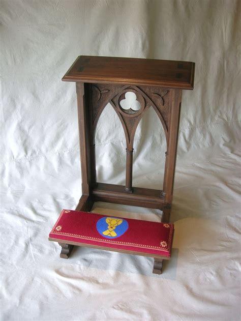 888 best catholic home decor images on pinterest virgin 16 best images about prayer kneeler ideas on pinterest