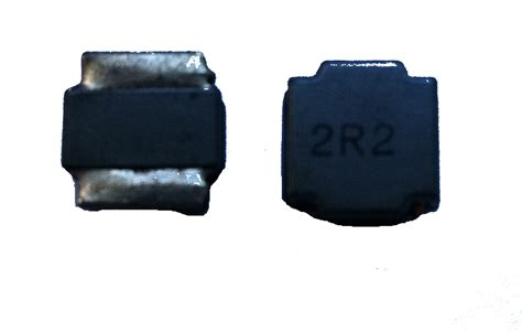 inductor magnetic shield inductor magnetic shield 28 images surface mount power inductor includes magnetic shield