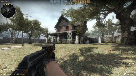 Safe House Riverside by Safehouse Guide Counter Strike Wiki Fandom Powered By Wikia