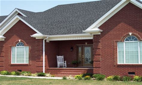 brick house siding houses with brick red brick house with roof red brick houses with siding interior