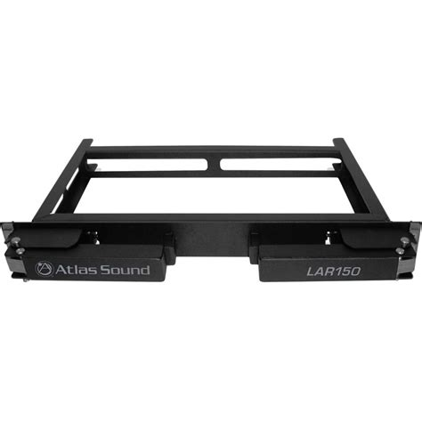 Atlas Rack by Atlas Sound Load A Rack Installation Tool For Rack Lar150 B H