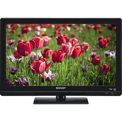 Tv Led Sharp Lc 39le155m Sharp Lc 26sv490u 26 Quot Hd 1080p Led Tv B H Photo