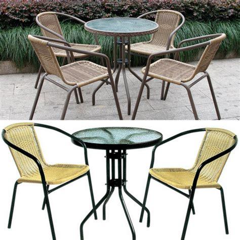 sedie e tavoli per esterno bar vendita tavoli esterno per bar tavoli in ferro tavoli