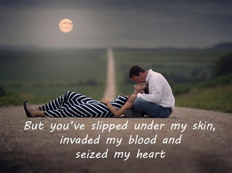 wallpaper of couple with quotes 35 most romantic quotes you should say to your love