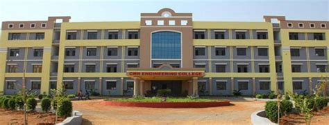 Institute Of Technology Mba Cost by Cmr Institute Of Technology Fees Structure Bangalore