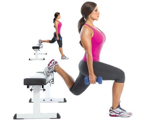 Bodybuilding Bench Press Form 10 Benefits Of The Bulgarian Split Squat