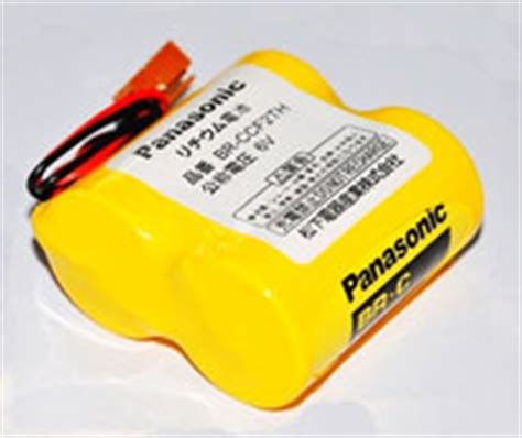 A06b 6073 K001 A06b 6073 Plc Lithium Battery Br Ccf2th 6v Baterai Pa05 a98l 0001 0902 br ccf2th for fanuc and other controllers
