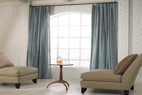 curtain ideas for large windows curtain ideas for large windows thraam