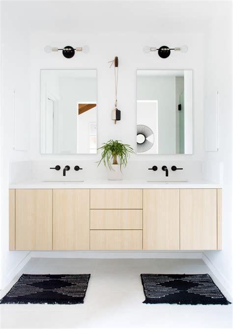 Waterworks Bathroom Vanities by Delightful Waterworks Bathroom Vanities With Nickel Wall