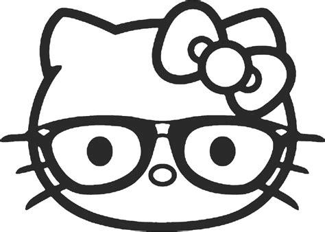 imagenes de kitty para iluminar hello kitty para pintar az dibujos para colorear