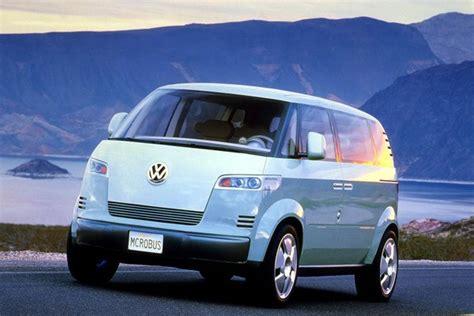 mini cer con bagno volkswagen cer een volledig elektrische minibus