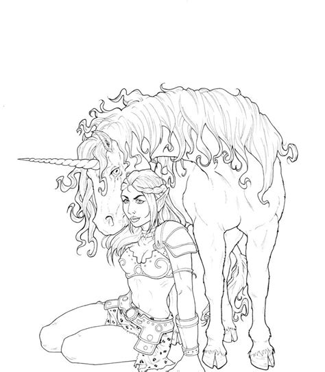 fairy unicorn coloring page unicorn and fairy coloring pages allmadecine weddings