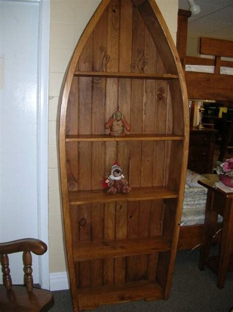 boat shaped bookcase boat bookcase boat bookcase with shelves boat shaped
