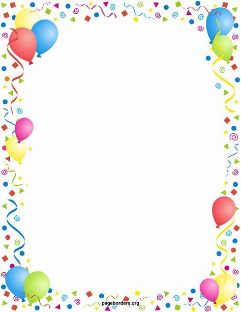 Similiar Cloud Borders Birthday Card Keywords