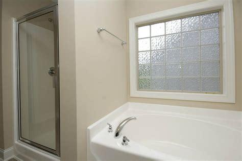 davidson floorplan luxury master bath  separate