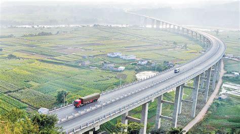 yunnan  step  infrastructure improvements