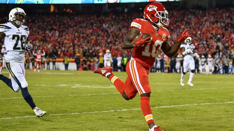 chargers vs chiefs score chargers vs chiefs score results highlights from