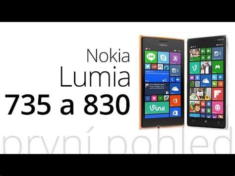 nokia lumia 830 pr sentation ifa2014 par top for nokia lumia 735 video clips