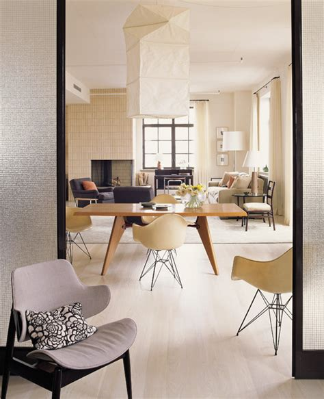 Modern Dining Room Nyc by Nyc Loft Living 5 Spaces To Inspire Elika Real Estate