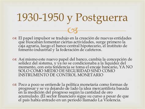 colombia biograf a actividad cultural del banco de historia de la banca en colombia