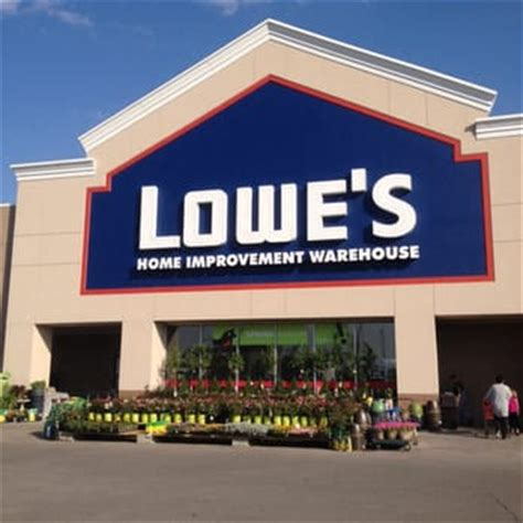 lowe s home improvement hardware stores omaha ne