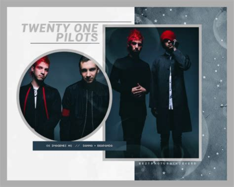 3051 Best Twenty One Pilots Images On Photopack 16834 Twenty One Pilots By
