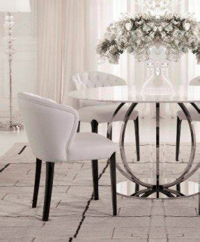 calista counter height dining table features the white collection dining set round table topped with white marble