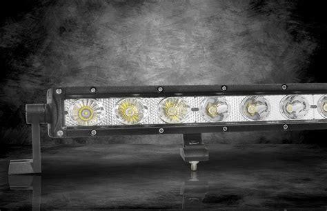 Xd Series 32 Quot Single Row Led Light Bar Xds440 Hard Led Light Bar Australia