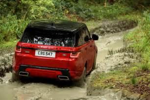 interni range rover sport 2018 range rover sport facelift debuts with 2 0 liter