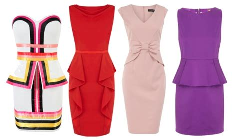 348 1 Dres Peplum Belt fashion fix how to add a lil pep lum in your step
