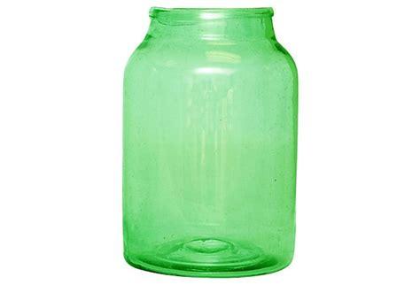 Porta Jar 10 Liter 10 liter recycled glass jar