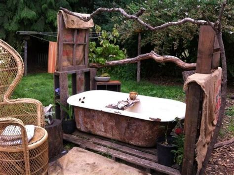 How To A To Use Bathroom Outside by Outdoor Bathroom C J