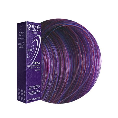 how to wash out ion color brilliance color brilliance 4ir medium brown hairs