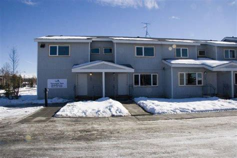 Public Housing Rent Reform Set For 2014 Alaska Public Media