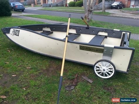 portable folding boat price porta bote with 9 5hp foldable boat for sale in australia