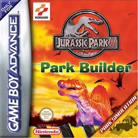 emuparadise persona q jurassic park iii park builder wiki guide gamewise
