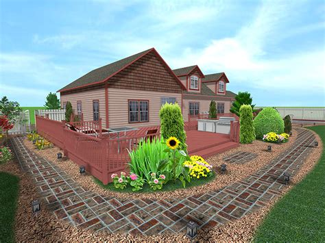 Landscape Design Software Photo Import Free Landscape Design Software Gallery Page 4