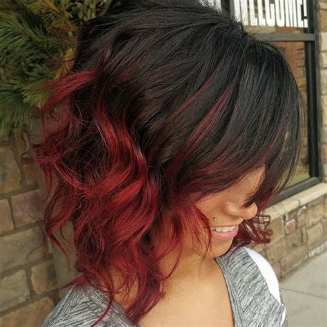 get pin up red hair color keep it vibrant 30 incredible ideas for red ombre hair time to get wild