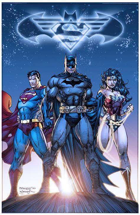 gifts for wonder woman fan batman superman wonder woman fan art three s pictures to