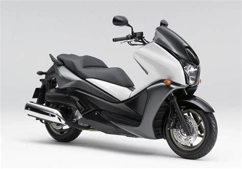 honda launch  faze  scooter mcn