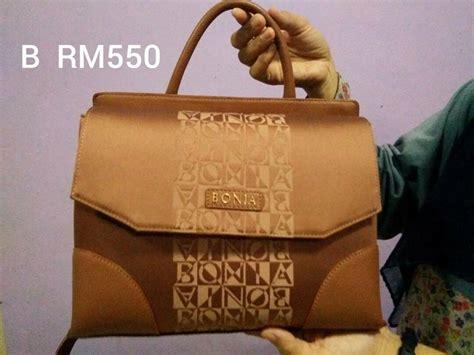 Harga Handbag Original koleksi handbag bonia original handbags 2018